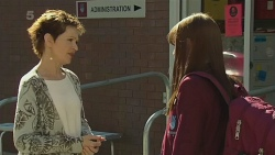 Susan Kennedy, Summer Hoyland in Neighbours Episode 6284