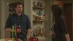 Lucas Fitzgerald, Kate Ramsay in Neighbours Episode 6285