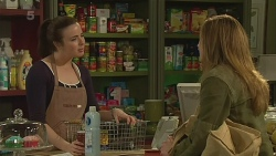 Kate Ramsay, Sonya Mitchell in Neighbours Episode 6285