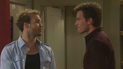 Dane Canning, Rhys Lawson in Neighbours Episode 6285