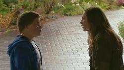 Callum Jones, Sonya Mitchell in Neighbours Episode 6285