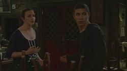 Kate Ramsay, Noah Parkin in Neighbours Episode 6285
