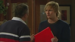 Karl Kennedy, Andrew Robinson in Neighbours Episode 6286