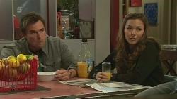 Rhys Lawson, Jade Mitchell in Neighbours Episode 6287