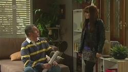 Karl Kennedy, Summer Hoyland in Neighbours Episode 6287