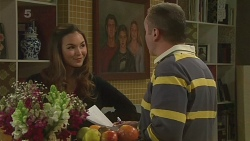 Jade Mitchell, Karl Kennedy in Neighbours Episode 6287