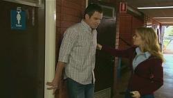 Michael Williams, Natasha Williams in Neighbours Episode 6289