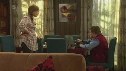 Sonya Mitchell, Callum Jones in Neighbours Episode 6290