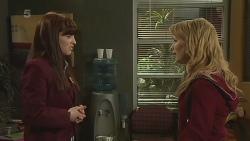 Summer Hoyland, Natasha Williams in Neighbours Episode 6290