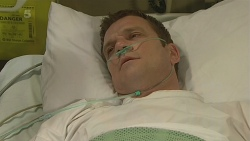 Michael Williams in Neighbours Episode 6290