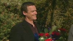 Paul Robinson in Neighbours Episode 6291