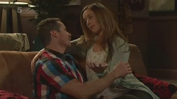 Toadie Rebecchi, Sonya Mitchell in Neighbours Episode 6291