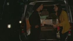 Noah Parkin, Kate Ramsay in Neighbours Episode 6291