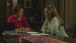 Susan Kennedy, Sonya Mitchell in Neighbours Episode 6292