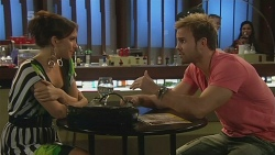 Lucy Myers, Dane Canning in Neighbours Episode 6292