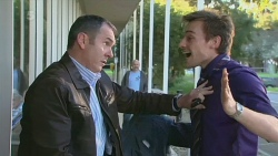 Karl Kennedy, Rhys Lawson in Neighbours Episode 6293