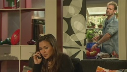 Jade Mitchell, Dane Canning in Neighbours Episode 6293