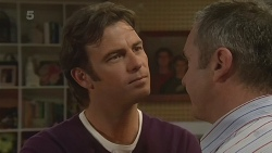 Malcolm Kennedy, Karl Kennedy in Neighbours Episode 6294