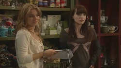 Natasha Williams, Summer Hoyland in Neighbours Episode 6294