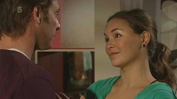 Malcolm Kennedy, Jade Mitchell in Neighbours Episode 6294