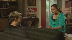 Dane Canning, Jade Mitchell in Neighbours Episode 6294