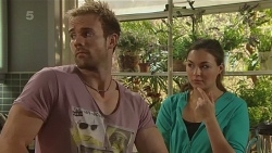 Dane Canning, Jade Mitchell in Neighbours Episode 6295