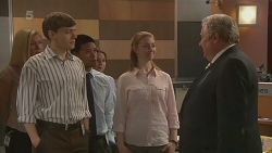 Martin Chambers in Neighbours Episode 6295