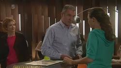Susan Kennedy, Karl Kennedy, Jade Mitchell in Neighbours Episode 6295