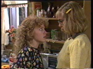 Charlene Mitchell, Jane Harris in Neighbours Episode 0308