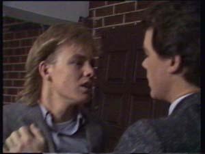 Scott Robinson, Paul Robinson in Neighbours Episode 0308
