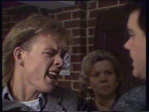 Scott Robinson, Helen Daniels, Paul Robinson in Neighbours Episode 0308