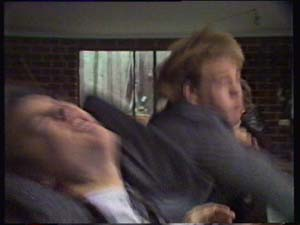 Paul Robinson, Scott Robinson in Neighbours Episode 0308