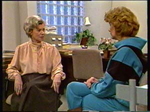 Helen Daniels, Madge Bishop in Neighbours Episode 0310