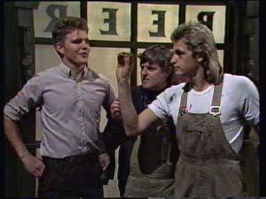Tom Ramsay, Shane Ramsay in Neighbours Episode 0312