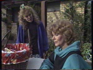 Charlene Mitchell, Madge Mitchell in Neighbours Episode 0317