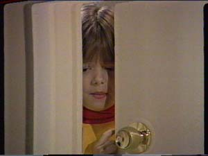 Vicki Gibbons in Neighbours Episode 0319