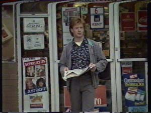 Clive Gibbons in Neighbours Episode 0321