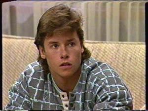 Mike Young in Neighbours Episode 0324