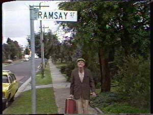 Dan Ramsay in Neighbours Episode 0327