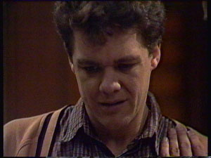 Paul Robinson in Neighbours Episode 0368