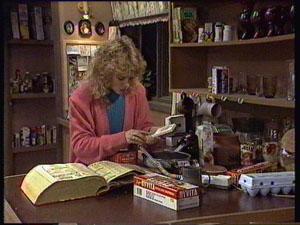 Charlene Mitchell in Neighbours Episode 0371