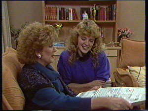 Charlene Mitchell, Madge Mitchell in Neighbours Episode 0373