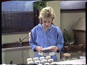 Daphne Clarke in Neighbours Episode 0387