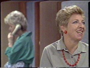 Eileen Clarke, Helen Daniels in Neighbours Episode 0390