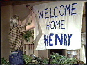 Shane Ramsay in Neighbours Episode 0390