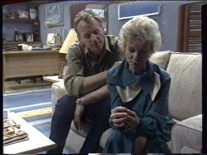 Jim Robinson, Helen Daniels in Neighbours Episode 0391
