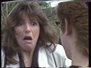 Susan Cole, Clive Gibbons in Neighbours Episode 0391