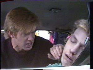 Clive Gibbons, Scott Robinson in Neighbours Episode 0392