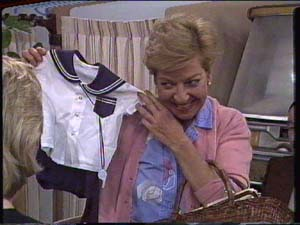 Eileen Clarke in Neighbours Episode 0394