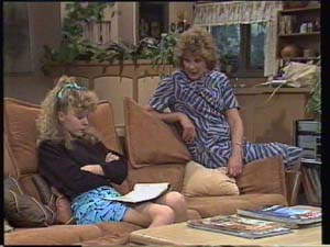Charlene Mitchell, Madge Mitchell in Neighbours Episode 0396